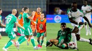 Coppa d'Africa, Mané non sfonda: l'Algeria vince e fa festa
