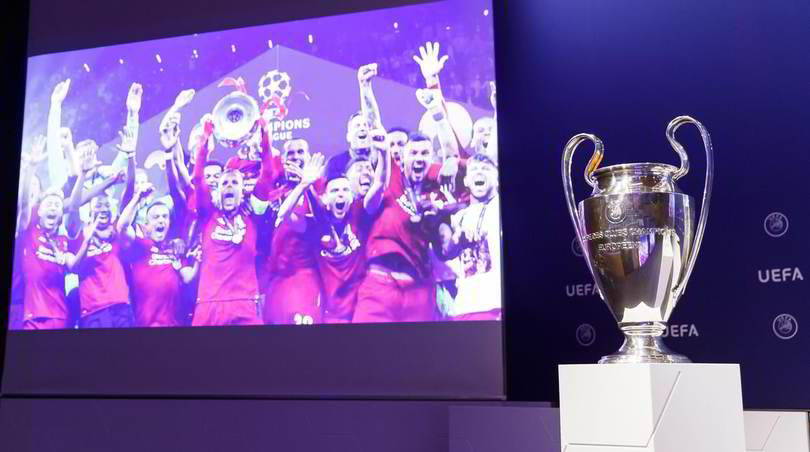 Champions League, tutto sui sorteggi VIDEO