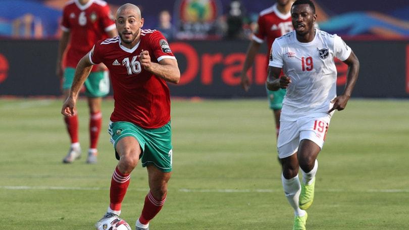 Coppa d'Africa: Marocco-Costa d'Avorio, i quotisti dicono «1»