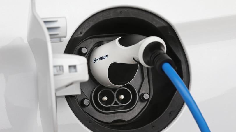 Hyundai, nel 2021 previsto il debutto di un Suv elettrico