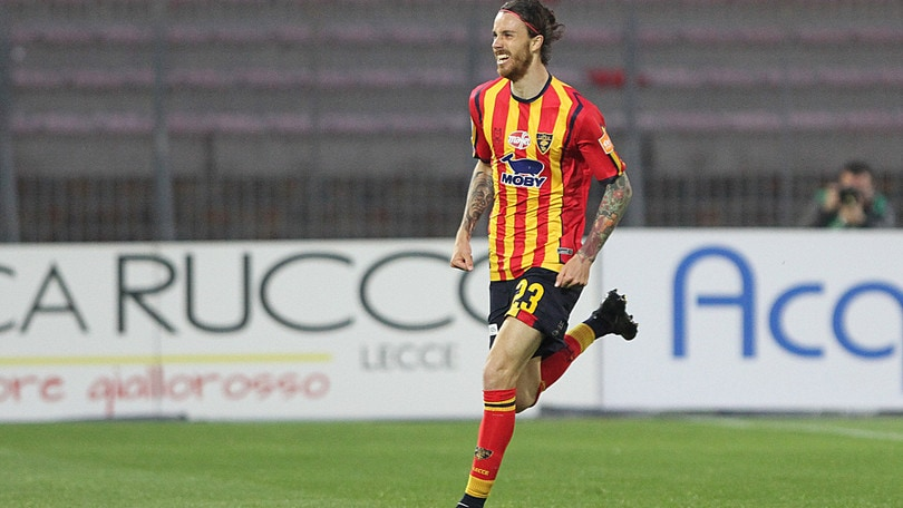 Tabanelli ha rinnovato con il Lecce fino al 2020