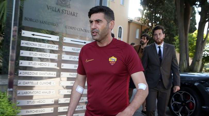 Roma, Europa League senza preliminari: ecco il nuovo programma