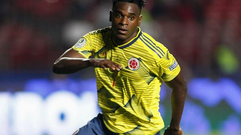 Copa America: Colombia da semifinale, con il Cile «1» a 2,25