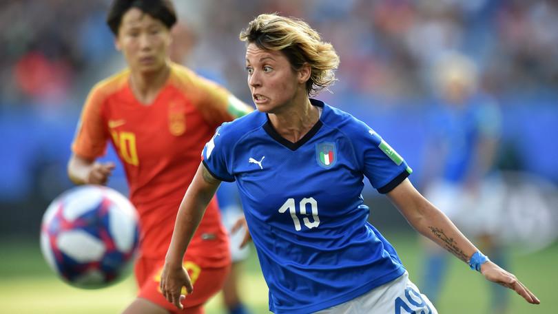 Mondiale femminile: Italia-Olanda, azzurre per la storia a 3,50