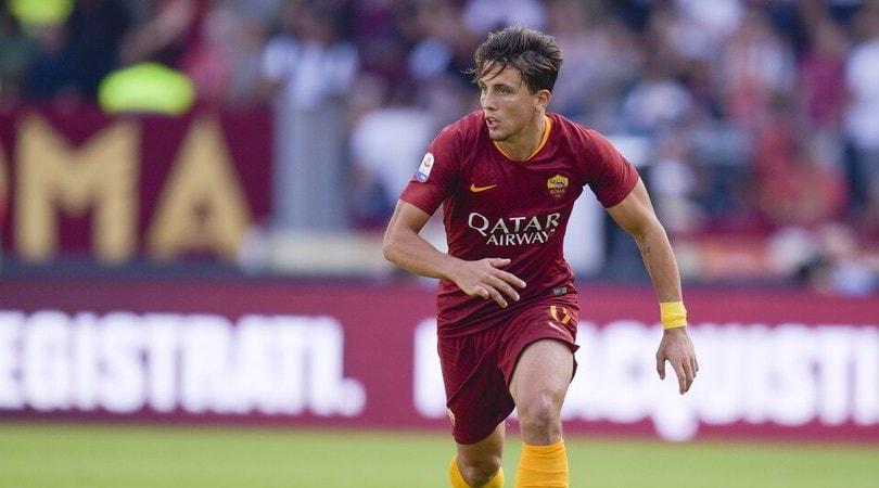 La Juve aspetta Luca Pellegrini: domani le visite mediche