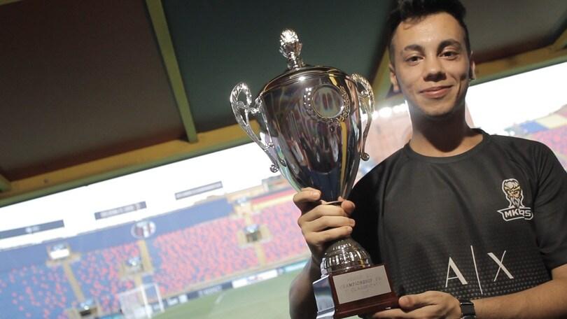 eEURO U21: trionfa