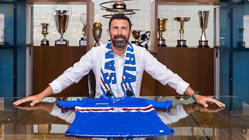 Sampdoria, Cottafava è il nuovo tecnico della Primavera