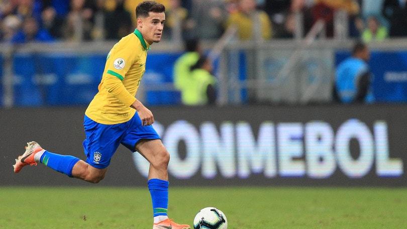 Copa America, Brasile favorito sull'Argentina