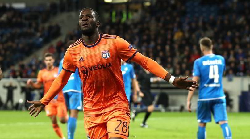 Ndombele al Tottenham, è ufficiale: colpo da 60 milioni