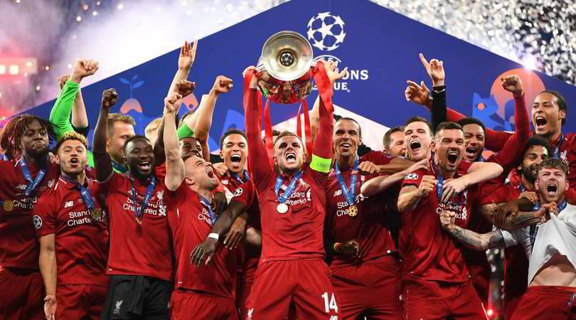 Mediaset si è ripresa la Champions. Dubbio su Wanda Nara opinionista