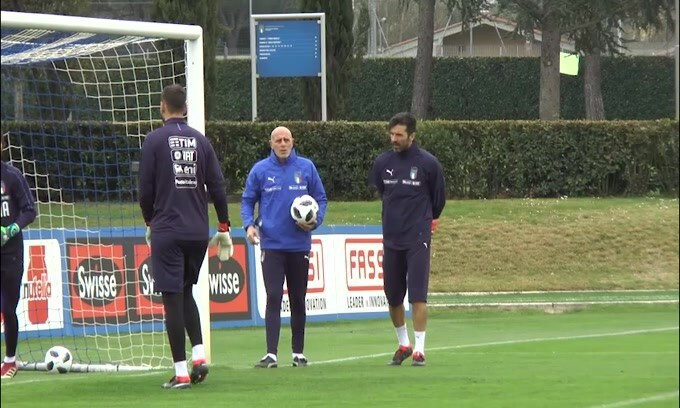 Juventus, Buffon torna: visite mediche giovedì mattina