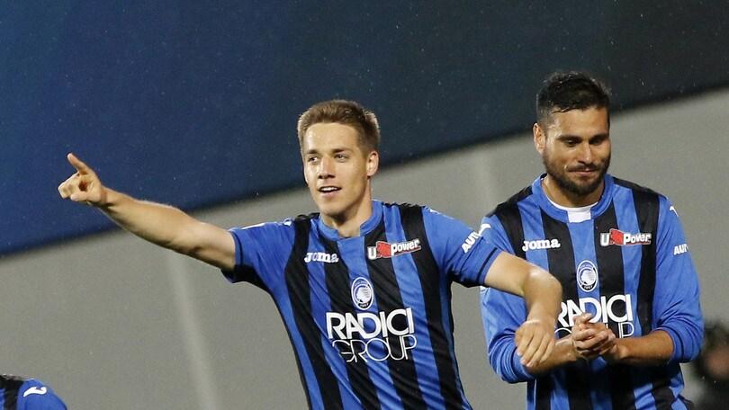 Pasalic, rinnovato il prestito all'Atalanta dal Chelsea