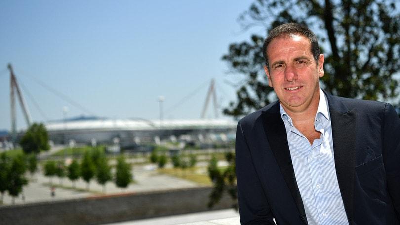Juventus, Zauli è il nuovo allenatore della Primavera