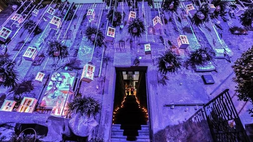La Notte delle Candele in Polvere illumina Santa Severa