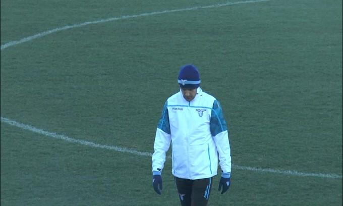 La Lazio vuole blindare Caicedo