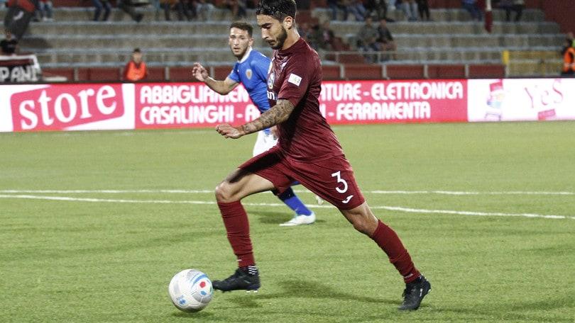 Spezia, ufficiale: preso Ramos dal Parma