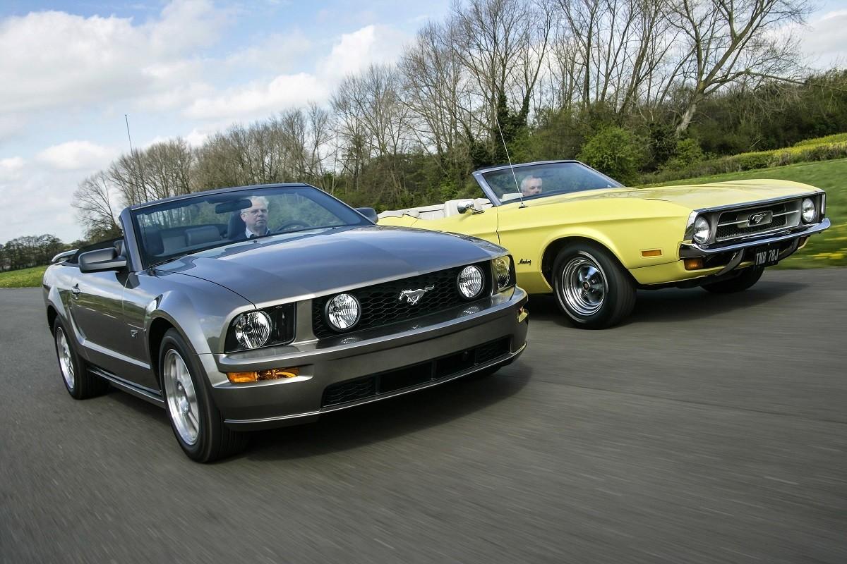 Lee Iacocca, la sua collezione di auto: foto