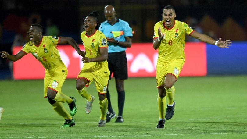Calendario Coppa Dafrica.Coppa D Africa Il Senegal E La Sorpresa Benin Vanno Ai