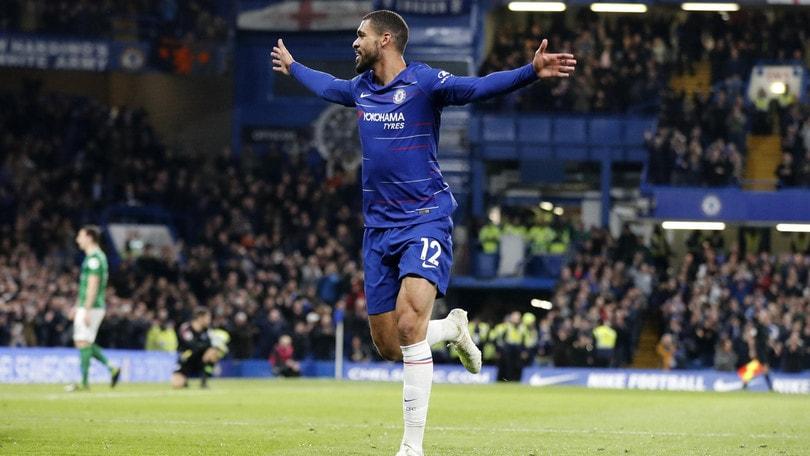 Loftus-Cheek prolunga con il Chelsea fino al 2024