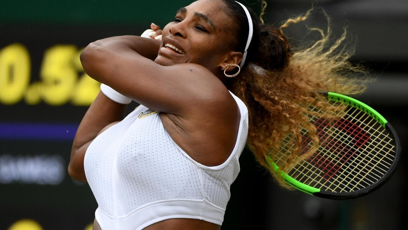 Wimbledon, avanti Serena Williams, Barty e Kvitova