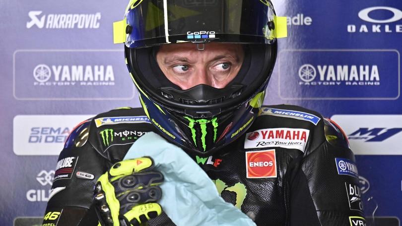 Sachsenring, Valentino Rossi: