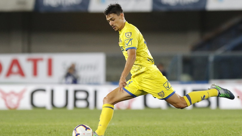 Chievo, Barba saluta: va al Valladolid in prestito con diritto di riscatto