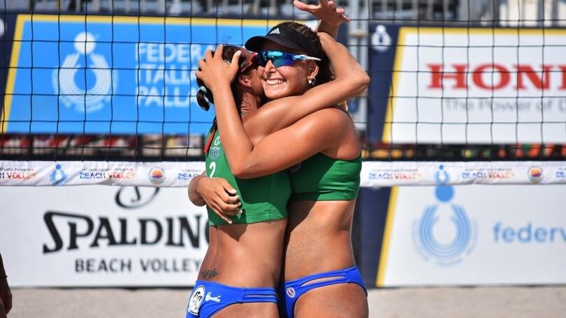 Domani le sfide decisive della III tappa del Campionato Italiano