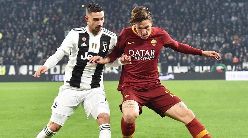 Roma, Zaniolo preferisce la Juve