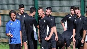 Inzaghi e il Benevento: il sogno della A parte da Pinzolo