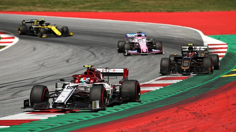 F1, si pensa a Miami per il futuro