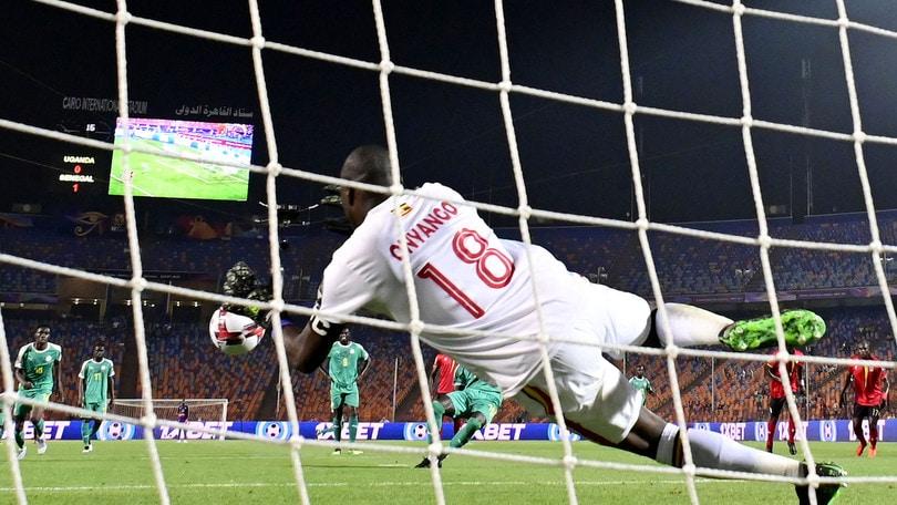 Coppa d'Africa, Senegal a quota da semifinale