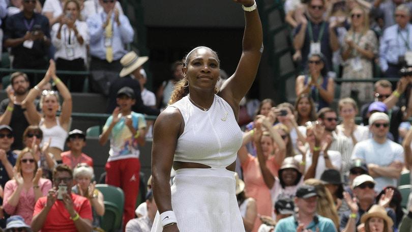 Williams e Konta ai quarti di Wimbledon: eliminate Barty e Gauff