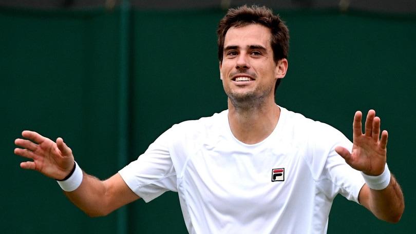 Wimbledon, impresa Pella contro Raonic! Avanzano ai quarti Djokovic e Nadal