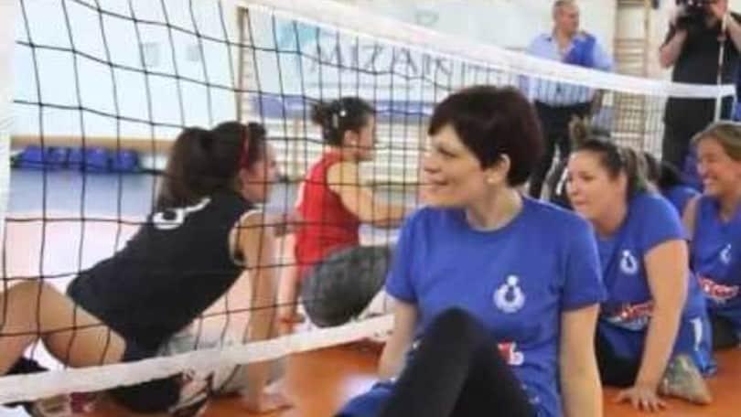 Amauri Ribeiro ha scelto le 12 per l'Europeo di sitting