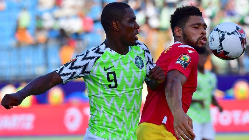 Coppa d'Africa, Nigeria favorita sul Sudafrica