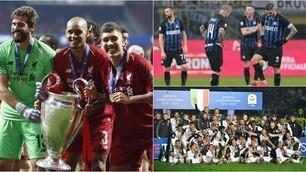2009-2019, ecco chi ha speso di più: Juve ed Inter nella Top 10