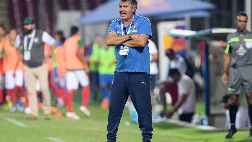 Universiadi, l'Italia batte la Francia 1-0 e vola in semifinale