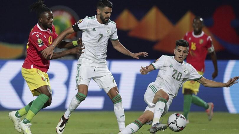 Coppa d'Africa: Costa d'Avorio-Algeria, i bookmaker dicono «2»