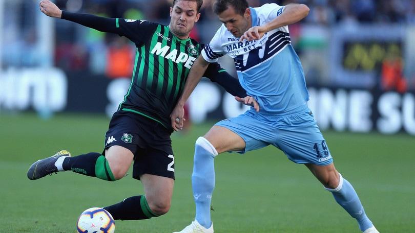 Fiorentina, il Sassuolo alza il prezzo per Lirola