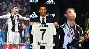 Juve, un anno di Ronaldo: le tappe fondamentali