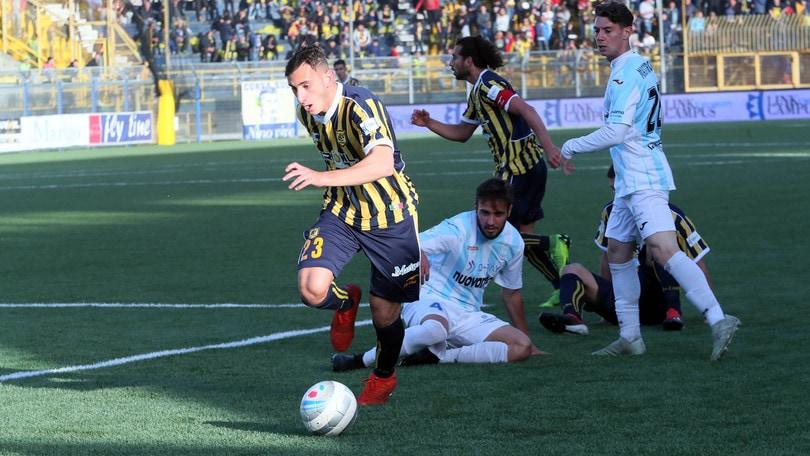 Lazio, Germoni ceduto alla Juve Stabia a titolo definitivo
