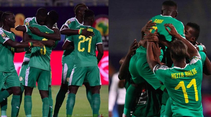 Coppa d'Africa, la festa del Senegal per la semifinale