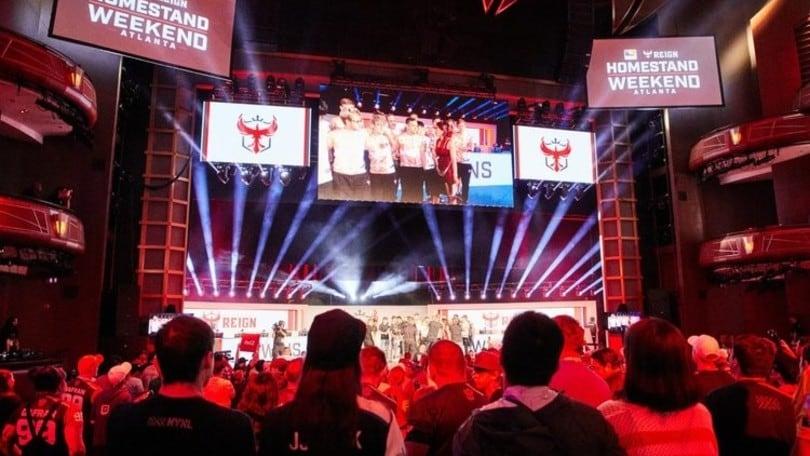 Overwatch League e l'Homestand di Atlanta