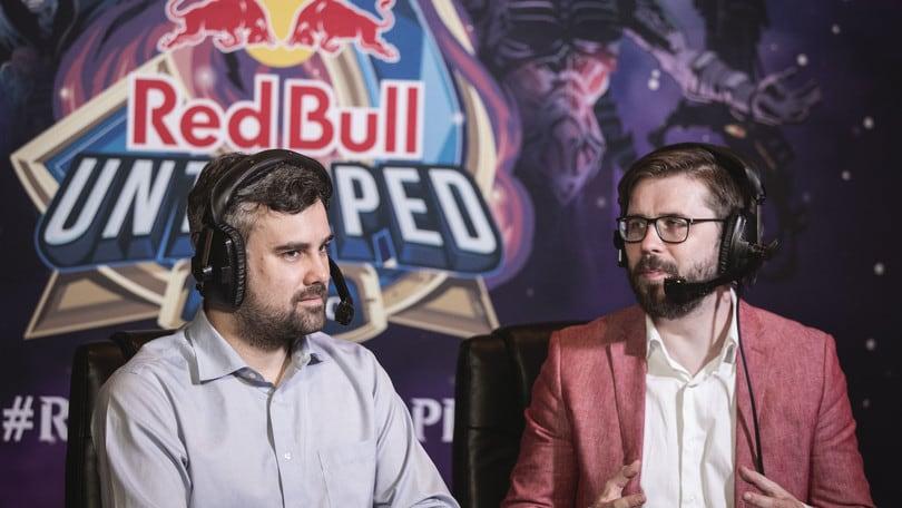 Red Bull Untapped: è Javier Dominguez il vincitore della tappa italiana