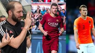 I dieci giocatori più 'discussi' del calciomercato