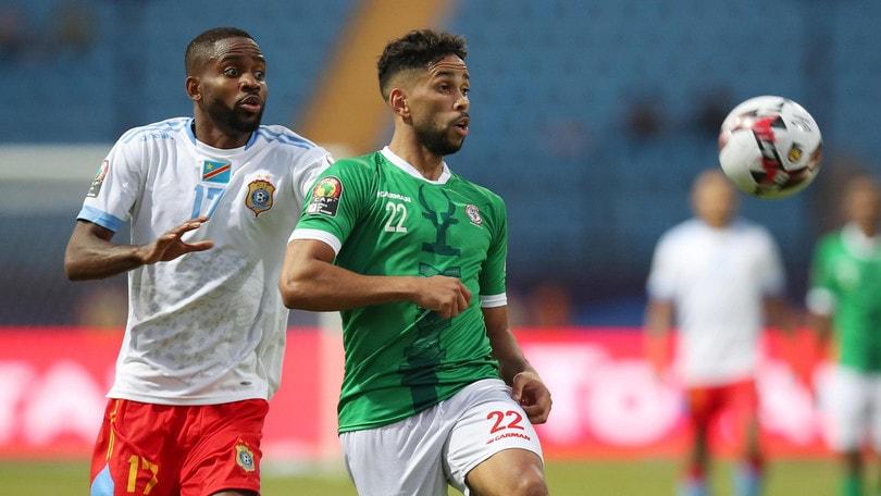 Coppa d'Africa: Madagascar, colpo con la Tunisia a 5,40