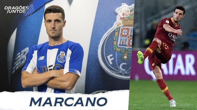 Ufficiale: Ivan Marcano è un nuovo giocatore del Porto