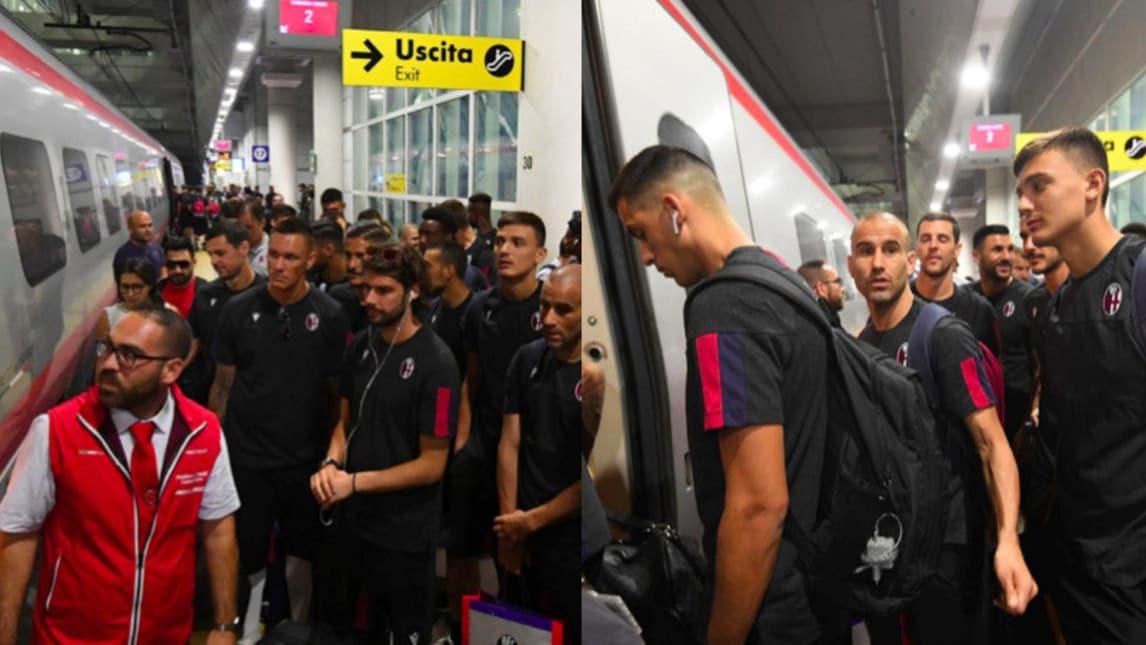 La formazione di Mihajlovic si trasferisce a Castelrotto, in provincia di Bolzano, per la prima fase della preparazione estiva