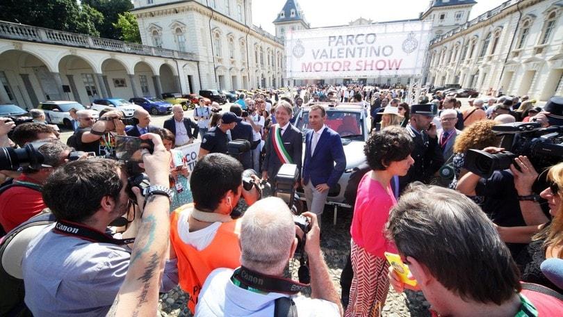 Torino dice addio al Salone dell'Auto
