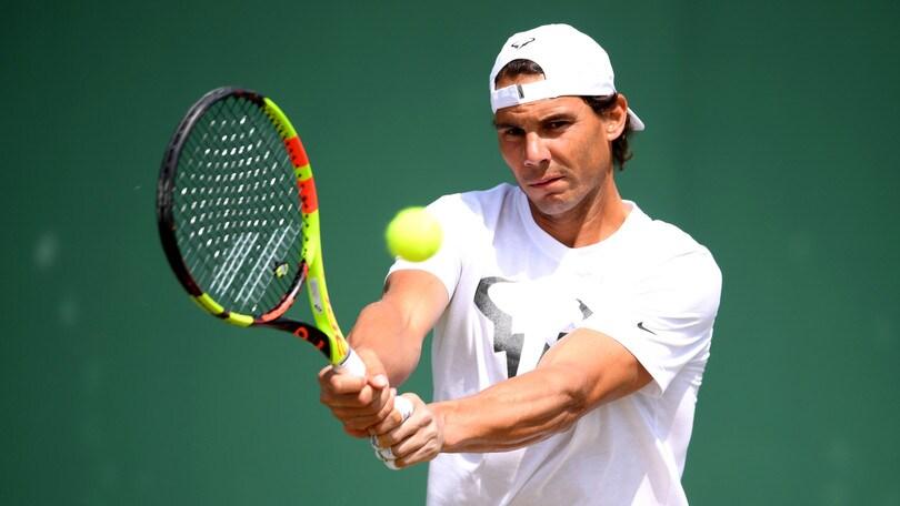 Wimbledon, Nadal-Federer undici anni dopo: Rafa prenota la finale
